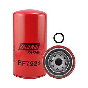 Baldwin® BF7924 Spin-on Fuel Filter
