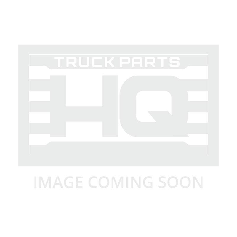 """TRP 15.5"""" 50lb Black Tie-Cable 100/PK"""