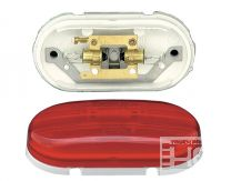 Grote® 45432 Two-Bulb No-Splice Clearance Marker Lights - 45432