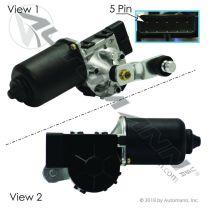 Automann Wiper Motor IHC