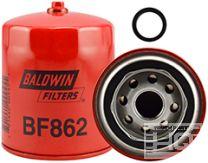Baldwin Secondary Fuel Filter-BF862