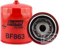 Baldwin Primary Fuel Filter-BF863
