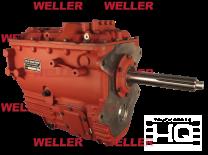 Fuller Manual Transmission FS6406A
