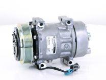 Kysor Compressor 4897