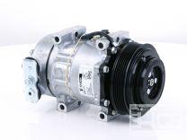 Kysor Compressor 4080