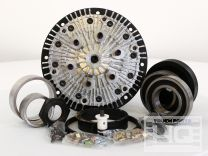 Kit Masters 2-Speed GoldTop Rebuild Kit