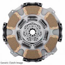 Eaton Easy Pedal Advantage Manual Adjust Clutch