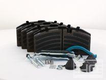 Bendix® Air Disc Brake Pad Set