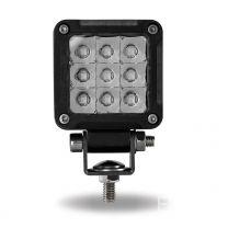 """Trux 2"""" Mini LED Work Lamp 900 Lumen"""