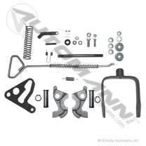 Automann Rebuild Kit LH Holland