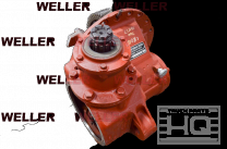 Mack Truck Differential CRD93 RR