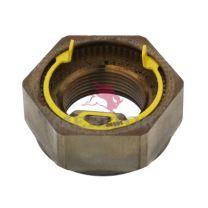 Meritor® Wheel Attaching - Temper-Loc Spindle Nut - MER614836