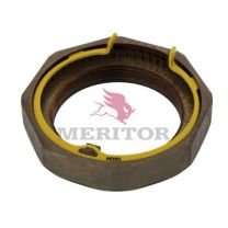 Meritor® Wheel Attaching - Temper-Loc Spindle Nut - MER614973