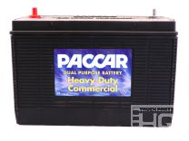 Paccar P27-6100-111EXCH Battery Starting - P27-6100-111EXCH