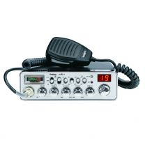 40 Channel Uniden CB Radio with SWR  - PC88LTX